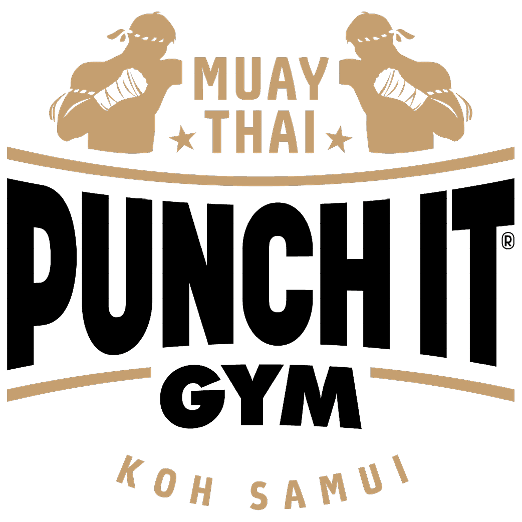 Punch it Muay Thai Gym Koh Samui