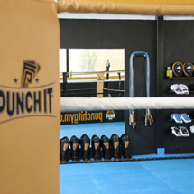 Koh Samui Punch it Gym Thailand Lamai