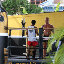 muathai thaiboxing fight camp thailand