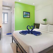 Muaythai_camp_bedroom
